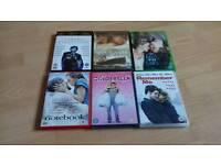 Dvds assorted dvds 30 of