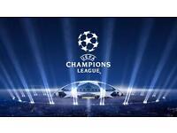 UEFA official car sun screens