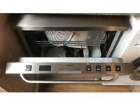 Nearly New Kenwood Dishwasher