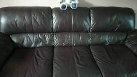 Great 3 seater sofa