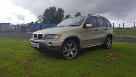 BMW X5 3.0D SPORT SWAP a6 a4 5 series ect