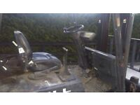 Still forklift great order working perfect £3660