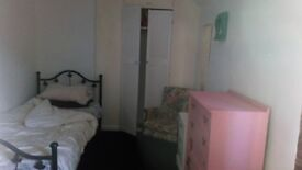 Single room to let, Shoreham by Sea, near buses and train connection Short term suit student