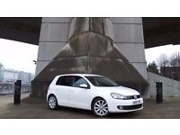 VOLKSWAGEN GOLF GT 1.4 TSI TURBO SUPERCHARGED 7 SPEED DSG AUTO***FINANCE AVAIL