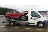 cheap Car recovery Car Delivery Transport Service vehicle breakdown WESTMIDLANDS local and distant