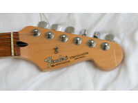 Fender Mexican Stratocaster MIM good condition