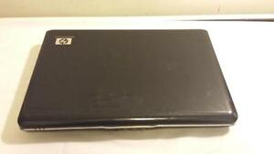 Used HP Pavilion DV2000 Core 2 Duo Laptop with Webcam and Wireless for Sale