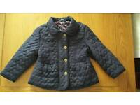 Toddler Coats/Jackets