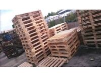 Pallets for sale £4