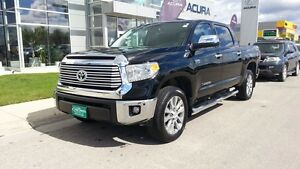 2015 Toyota Tundra Platinum, Tonneau cover, 2 Way LCD starter,