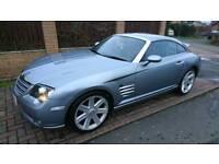 Chrysler Crossfire 3.2 V6 Coupe
