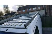 Transit Connect roof rack