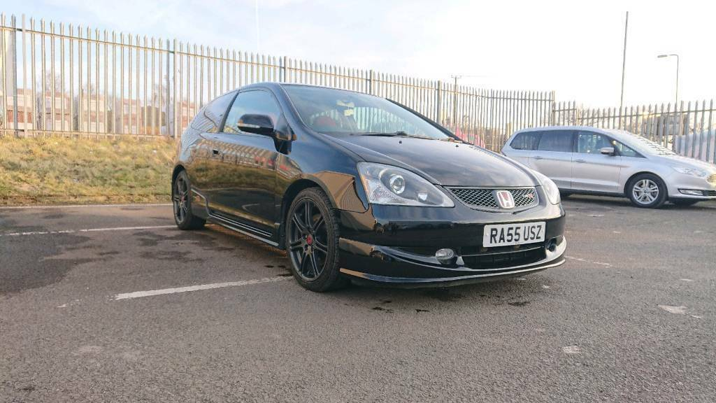 Honda Civic Type R EP3 Premier Edition | in Cumbernauld ...