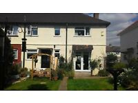A newly refurbished 3 bedroom Semidetached House