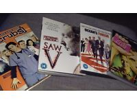 Top Title DVDs and DVD Boxsets for Sale!!!