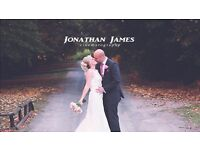 Cinematic wedding videographer Essex, videography services, wedding video, cinematography