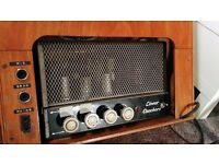 Linear Conchord valve amp and Fane speaker