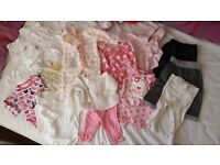 baby girl clothes 0-3 months (Berinsfield)
