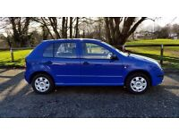 2007 (07) Skoda Fabia 1.2 Manual 5doors With 12 Month MOT PX Welcome