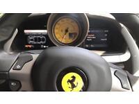 Ferrari for hire