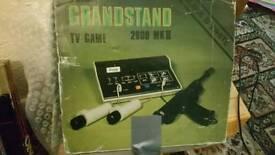 Retro adman grandstand 2600 mk 11
