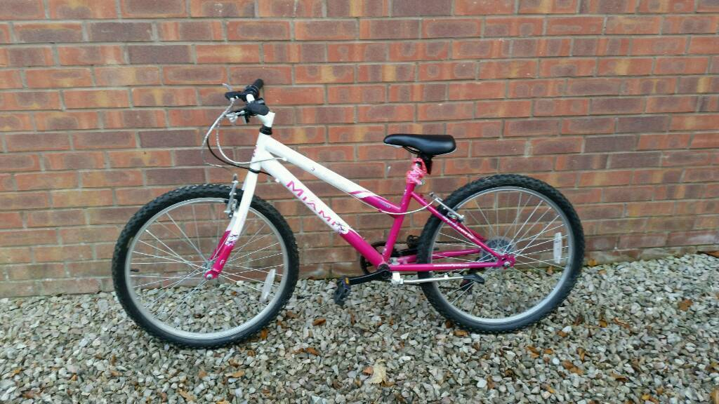 GIRLS BIKEin Plymouth, DevonGumtree - Excellent condition, only used a few times. Also has stand