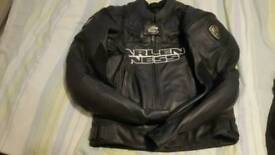 Arlen Ness 2 Piece Leathers.