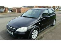 Vauxhall cosa sxi manual 1.4 full service history with long mot timing belt water pump done