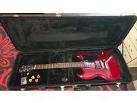 Epiphone SG Special Electric Guitar + Kinsman hard case