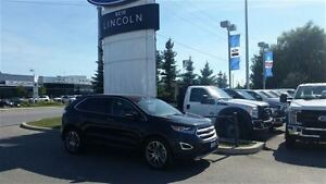2015 Ford Edge Titanium - AWD **VOICE ACTIVATED NAVIGATION**