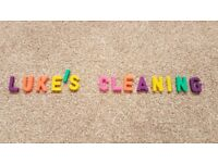 Luke's Profesional Carpet and Upholstery Cleaning