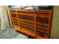 MAC Tools, MAC Select Tool Box , MAC TOOL CHEST