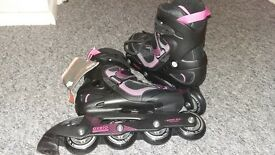 Rollers size 37