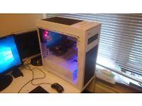Gaming PC (i7 3770k, Radeon 290x, 12GB RAM, 128SSD, 1,5GB HDD)