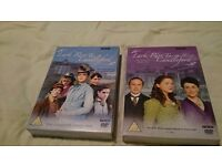 Lark rise to candleford series 1 and 2
