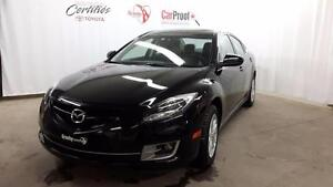 2013 Mazda Mazda6 GT AC VITRES CUIR MAGS TOIT OUVRANT
