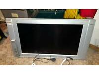 Philips T V with separate Freeveiw box