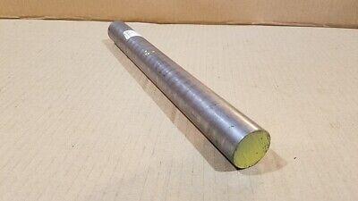 O1 Tool Steel 1-14 Round 12 Long Rod Bar O-1 01 0-1 Oversized