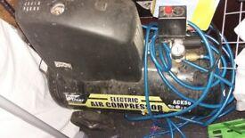 50ltr compressor