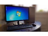 HTPC / Desktop PC (full set)