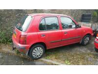 Wanted all scrap cars good prices paid