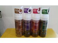 Naturally Bio Cleanser for sensitive skin x 4 New bottles