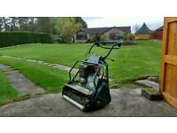 "Atco 24"" Royale Cylinder Mower"