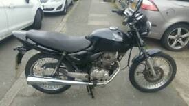 Breaking honda cg125 parts spares 2008