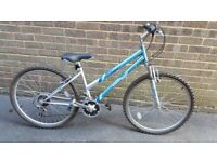 Raleigh Triumph Roma Ladies bicycle in good condition £35