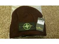 Stone Island Hat (small) - Brand new