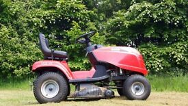 PRICE REDUCED Lawn Tractor/ Mower