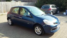 Renault Clio SOLD!!!