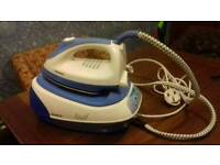 Breville High Performance steam Iron.