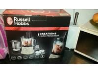 RUSSELL HOBBS Food Processor